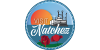 Logo de tourisme officiel de Natchez